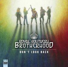 Royal Southern Brotherhood - Don't Look Back [New Vinyl]