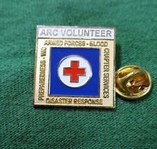 2006, Impact Design (Mill Valley, CA) of the American Red Cross