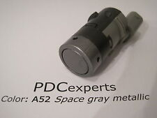 Park sensor BMW E39 E46 E53 E60 E61 E62 E65 E66 E67 5 7 X3 X5 space gray 9124167