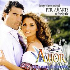 Destilando Amor, Destilando Amor, Excellent Soundtrack