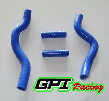 Suzuki RM 250 RM250 2001-08 01 02 03 04 05 06 07 2002 radiator hose