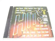 Hits on CD Volume 3 RARE DUTCH CD 1985 MERCURY