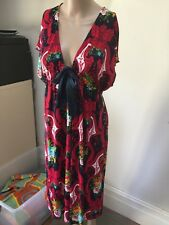 SZ 12 CHARLIE BROWN DRESS  *BUY FIVE OR MORE ITEMS GET FREE POST
