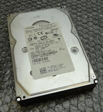 "73GB Dell MM406 Hitachi HUS153073VLS300 3.5"" SCSI SAS 3Gbps 15K Hard Drive HDD"