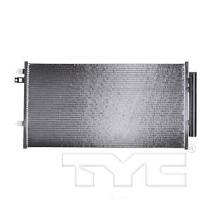 A/C Condenser TYC 4920 fits 15-20 Jeep Renegade 1.4L-L4