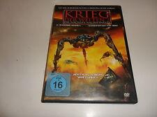 DVD  Krieg der Welten 2 - Die nächste Angriffswelle