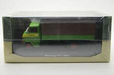 Rare !! Hanomag F55 1969 Atlas 1/43