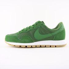 NUOVA linea uomo Nike Air Pegasus 83 VINTAGE Verde Bianco Tg UK 7 NUOVO CON SCATOLA 827921 313