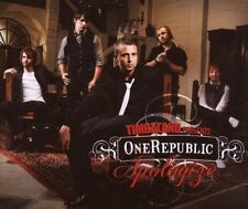 Timbaland pres. One Republic Apologize (2007) [Maxi-CD]