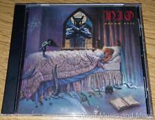 "DIO  ""Dream Evil""   Warner Bros/R2 25612     NEW    (CD, 2008)"