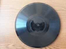 1921 EXC CLUB DEVINGT ORC. NOT LONG AGO/WHEN THE SUN GOES DOWN 50835 EDISON DISC