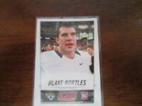 BLAKE  BORTLES 2014  SCORE  RC ROOKIE CARD