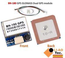 Beitian BN-180 Module UART TTL Dual Glonass GPS Passive Antenna