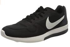 Nike MD Runner 2 LW 844857 010/640 Comfort Mens Shoes Running Sneakers Black Red