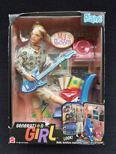 Generation Girl My Room Blaine doll NRFB Barbie NEW Unopened box