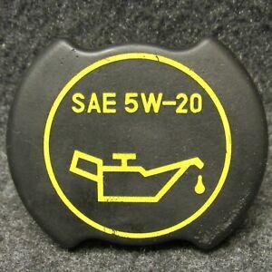 1999-2003 Ford Windstar 3.8 Engine Oil Filler Cap Lid OEM 55454