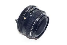 Pentax K f/4 Camera Lenses