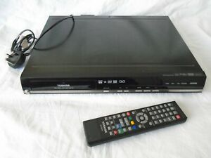 Toshiba HDD & DVD Video Recorder RD-88DT with Toshiba SE-R0309 remote Working
