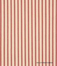 Telas y tejidos de rayas de 100% algodón 117-150 cm