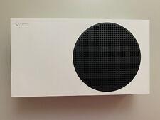 Microsoft Xbox Series S 512GB Spielekonsole - Weiß Inklusive Controller Schwarz