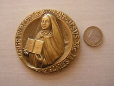medaille      st therese    ref (g400)