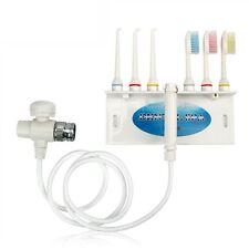 Dental Oral Water Floss Irrigator Jet Teeth Flosser Cleaner Pick Portable Power