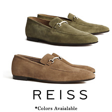 Reiss Suede Upper Shoes for Men for