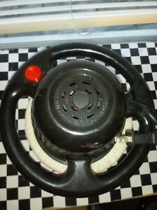 """10""""double insulated pad on buffer  Polisher"""