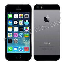 SMARTPHONE APPLE IPHONE 5S SPACE GRAY RIGENERATO RICONDIZIONATO GRADO A 16GB