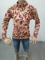 Maglia ROBERTO CAVALLI Donna T-shirt Woman Polo Femme taglia Size L 8625