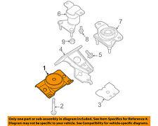NISSAN OEM-Engine Motor Mount Torque Strut 112207S000