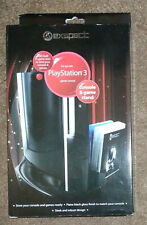 Exspect Playstation 3 Console & Game Stand - BNIB