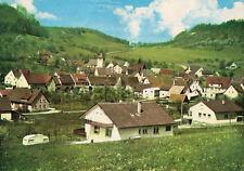 Luftkurort Auendorf, Bad Ditzenbach, Landkreis Göppingen, 1970er