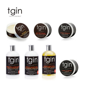 TGIN Natural Collection [Pick Your Own]