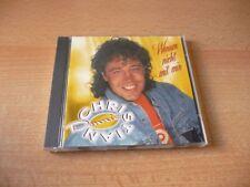CD Dennie Christian - Warum nicht mit mir - 1996incl. Gefunden und wieder verlor