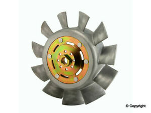 Engine Cooling Fan Blade-EPS WD Express 109 43007 802