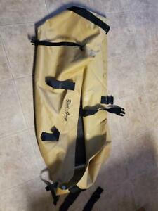 Real Geese Silhouette Decoy Bag real geese decoy bag top load brand new
