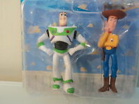 """Officially Licensed 2"""" Disney Toy Story Figures Action Figure 2 Pack - Age 3+"""