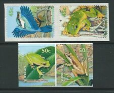 AUSTRALIA 1999 SMALL POND SELF ADHESIVE UNMOUNTED MINT, MNH
