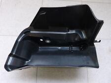 Porsche Boxster 981 718 wasserfangschale Joint capot à gauche 98156180502
