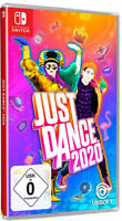 Just Dance 2020 (Nintendo Switch Tanzspiel) (NEU & OVP) (UNCUT) (Blitzversand)