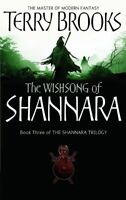 The Wishsong of Shannara: Shannara 3 (Shannara S, Terry Brooks, New