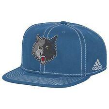 new concept 2f361 cdd90 Minnesota Timberwolves NBA Fan Caps   Hats