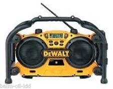 DEWALT DC011 SITE RADIO REPLACEMENT INTERNAL FUSES