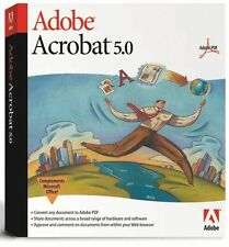 Adobe Software for Windows