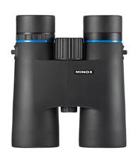 Minox BLU 10x42 ein Glas zum Einstieg in die Naturbeobachtung für Kids B-Ware