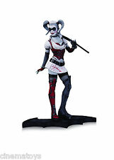 BATMAN The Dark Knight Arkham Asylum City Origins Statue HARLEY QUINN Dc Comics