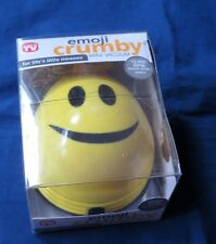 CRUMBY-MINI VACUUM-NEW-USE IT EVERYWHERE YOU MAKE A MESS-CARS, COUNTER, FLOORS