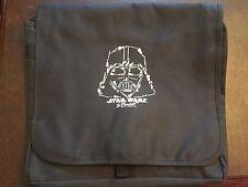 Star Wars In Concert Darth Vader Messenger Bag New