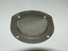Briggs & Stratton spark arrestor replacement screen  392154-A new